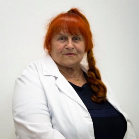 Prof. emeritus Vuka Katić je specijalista patološke anatomije. Poseduje dugogodišnje iskustvo.