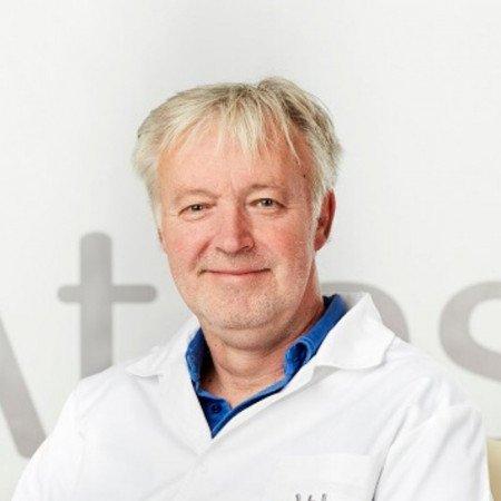 Dr Nebojša Kecman, Specijalista radiologije