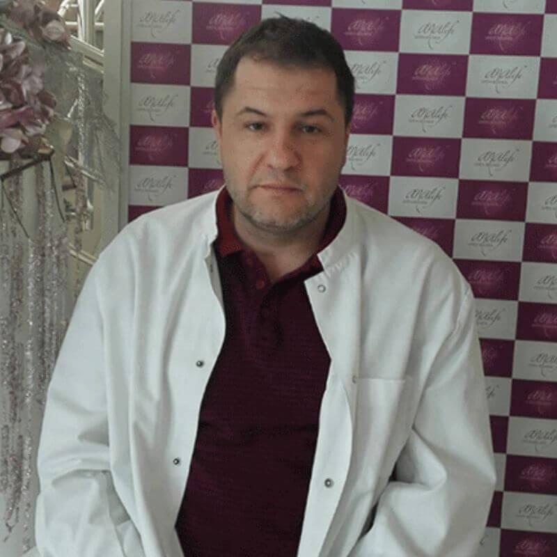 Zoran Vilendečić