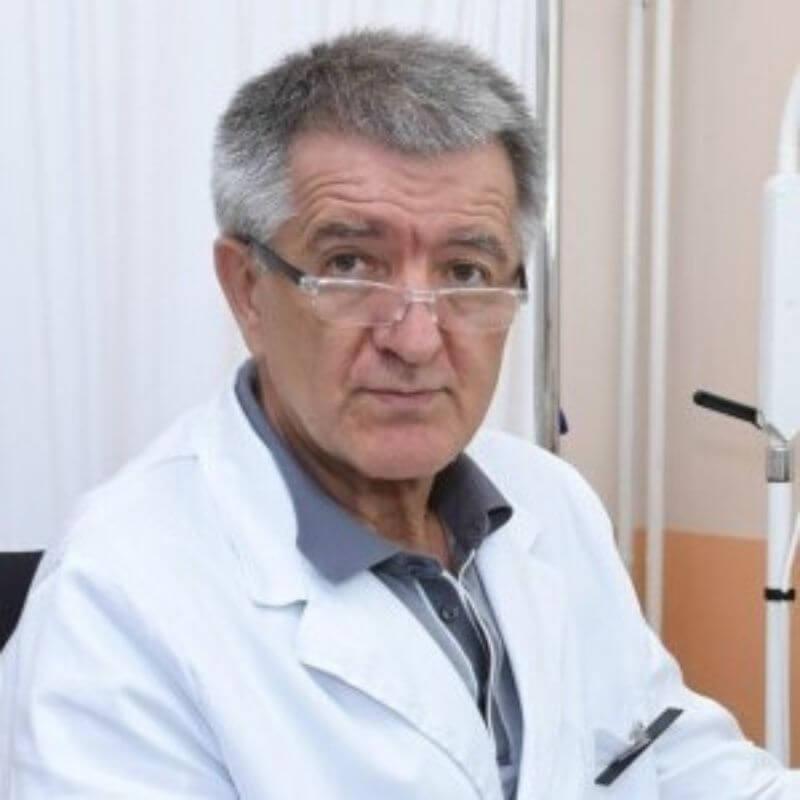 Milomir Košutić