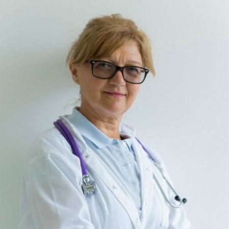 Dr Nataša Perišić Mitrović je specijalista interne medicine, endokrinolog iz Niša. Svoju karijeru posvetila je lečenju dijabetesa i bolesti štitaste žlezde.