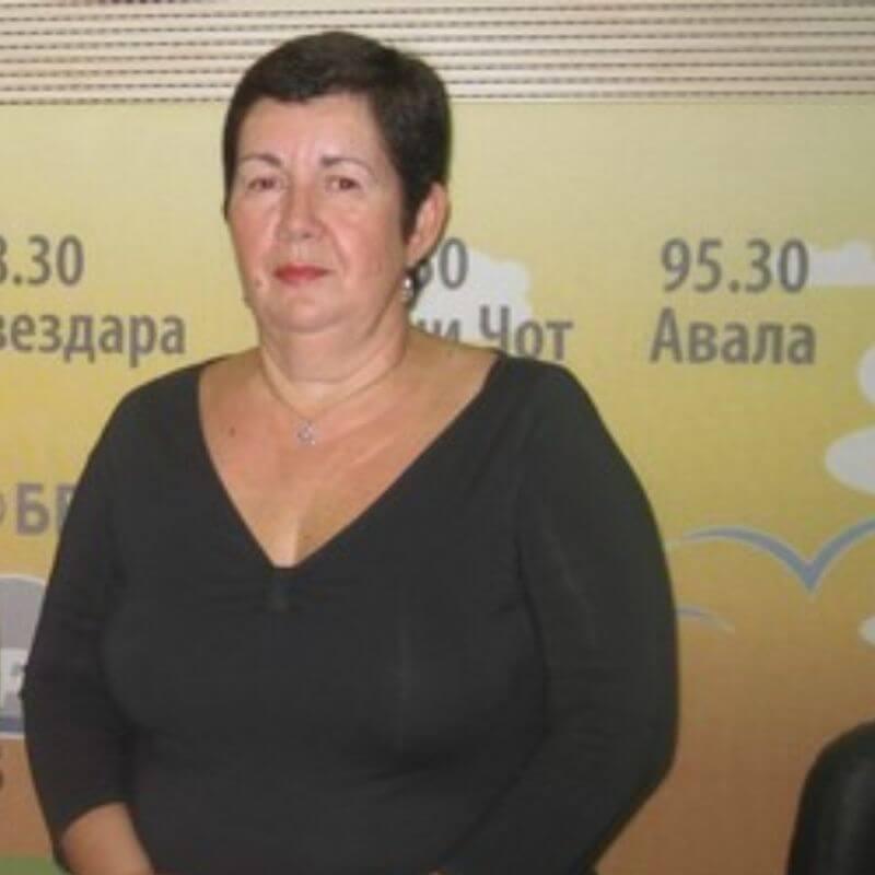 Ljiljana Bumbaširević