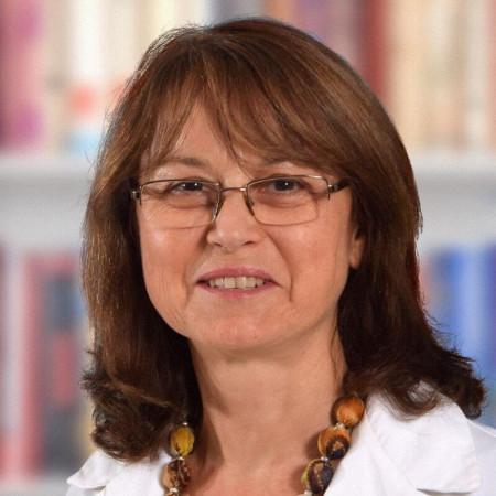 Prim. dr Jelena Rakić Milanović, Specijalista fizikalne medicine