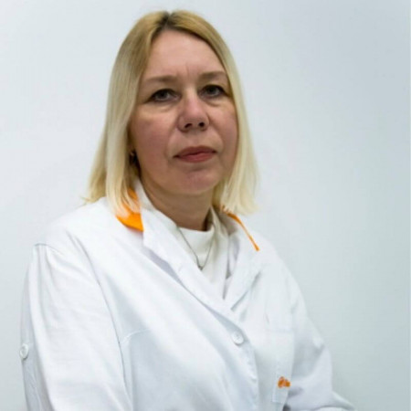 Prof dr Maja Jovičić Milentijević je specijalista patološke anatomije. Uža specijalnost joj je klinička patologija, pre svega tumora dojke.