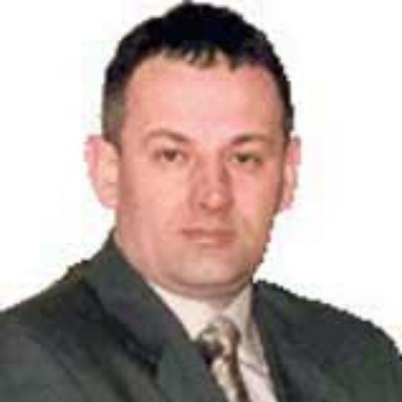 Dragoljub Paunović