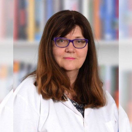 Prof. dr Sanvila Rašković, alergolog Beograd - zakaži 063/687-460