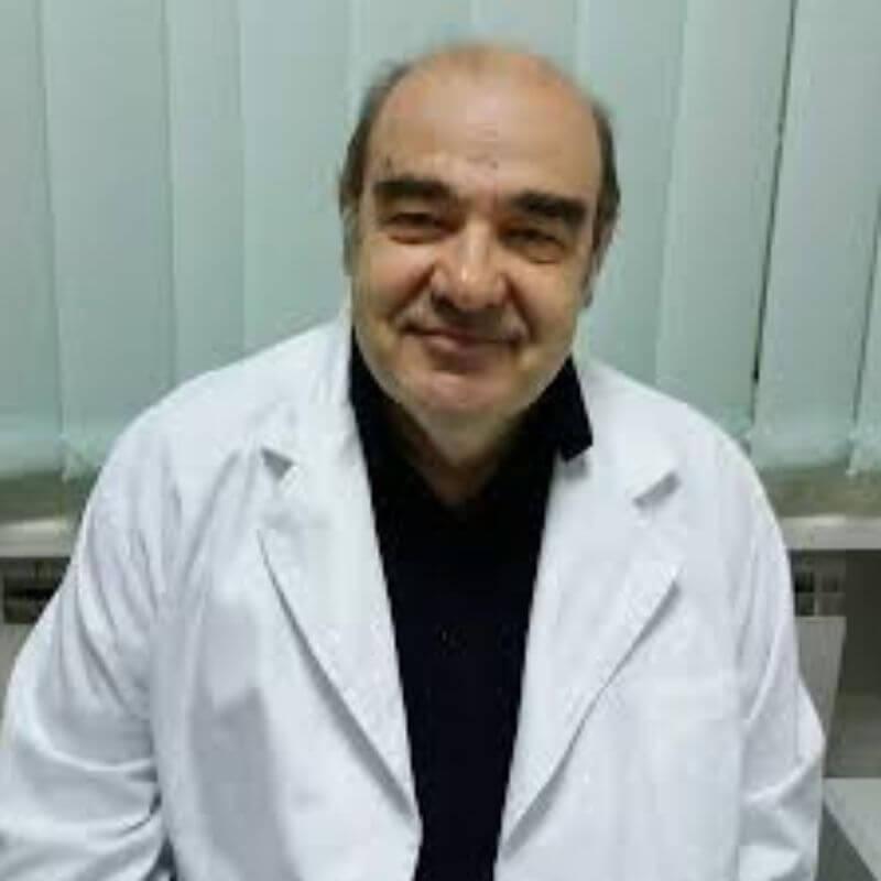Milorad Pavlović