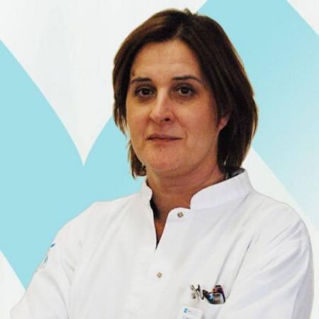 Dr Vesna Vuković je specijalista radiologije-neuroradiolog iz Beograda. Obavlja MR preglede glave i kičme, kao i angiografiju.