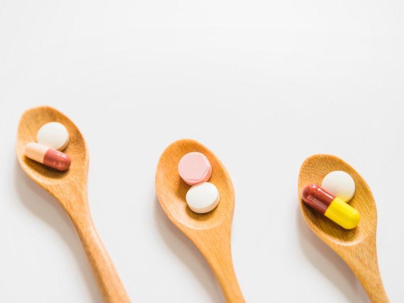 Suplementi kod pacijenata sa hroničnom terapijom