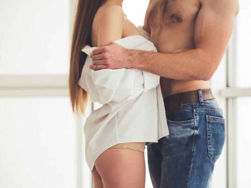 Strah od prvog seksualnog iskustva