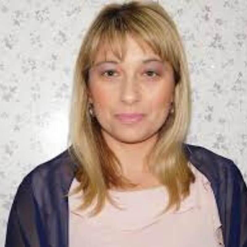 Lidija Cvetković Jordanov