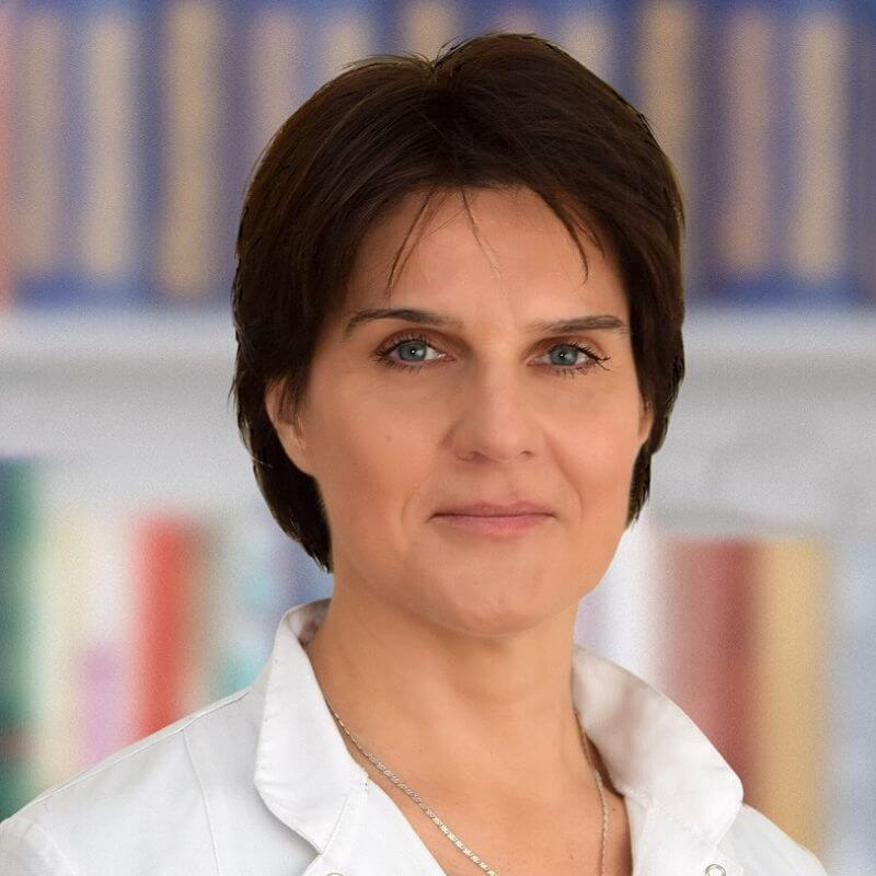 Zora Stanković
