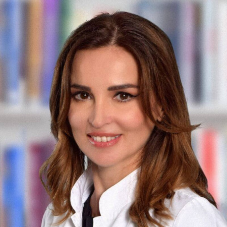 Doc. dr Sanja Šarac je specijalista pneumoftiziologije-pulmolog iz Beograda. Bavi se lečenjem tumora pluća, astme, HOBPa. Pročitajte više i zakažite pregled.