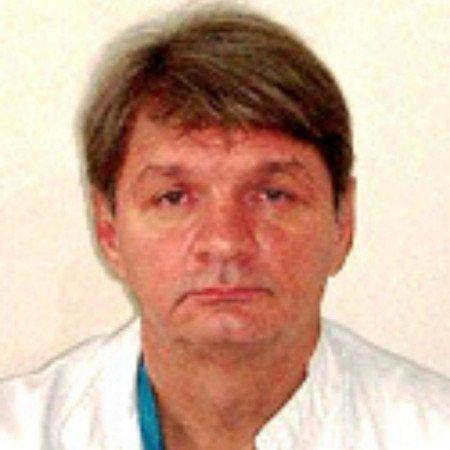 Spec. dr med. Ivan Diklić, specijalista ortopedije i traumatologije