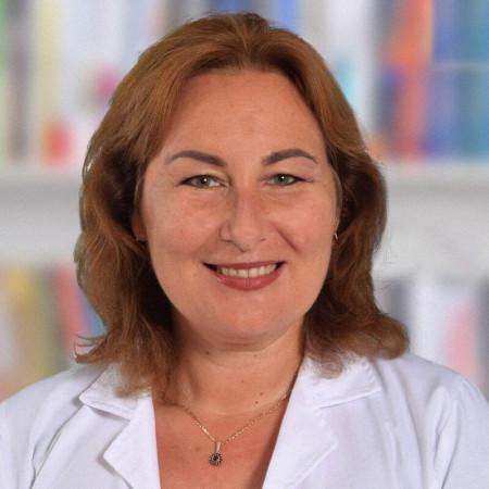 Dr Tamara Lukić je specijalista interne medicne, gastroenterolog u Beogradu. Bavi se lečenjem bolesti jetre i poremećaja digestivnog sistema. Zakažite - 063/687-460