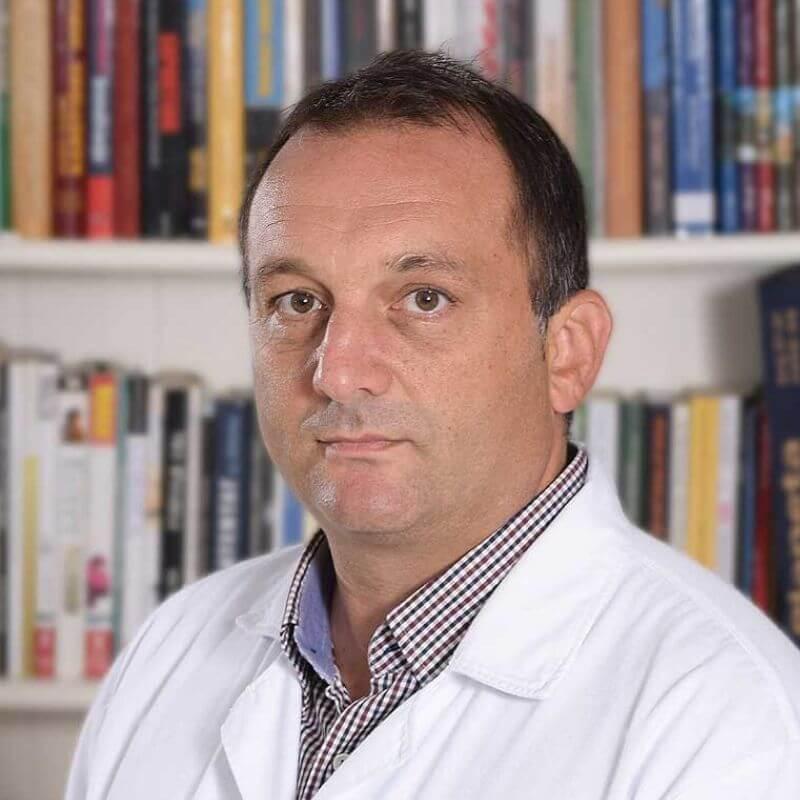 Aleksandar Ristanović