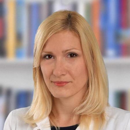 Dr Branka Remetić, Doktor opšte medicine