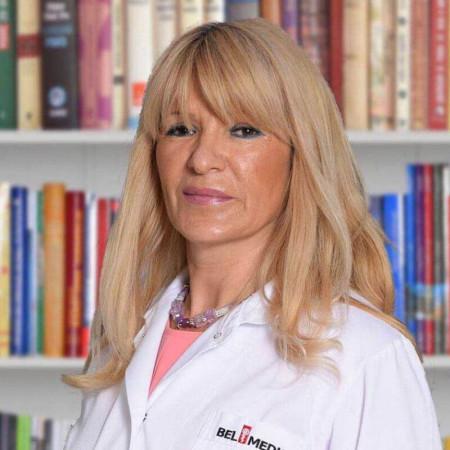 Dr Svetlana Marković Klipa je specijalista urgentne medicine iz Beograda, sa više od 30 godina iskustva u radu u Hitnoj pomoći. Saznajte više i zakažite pregled.