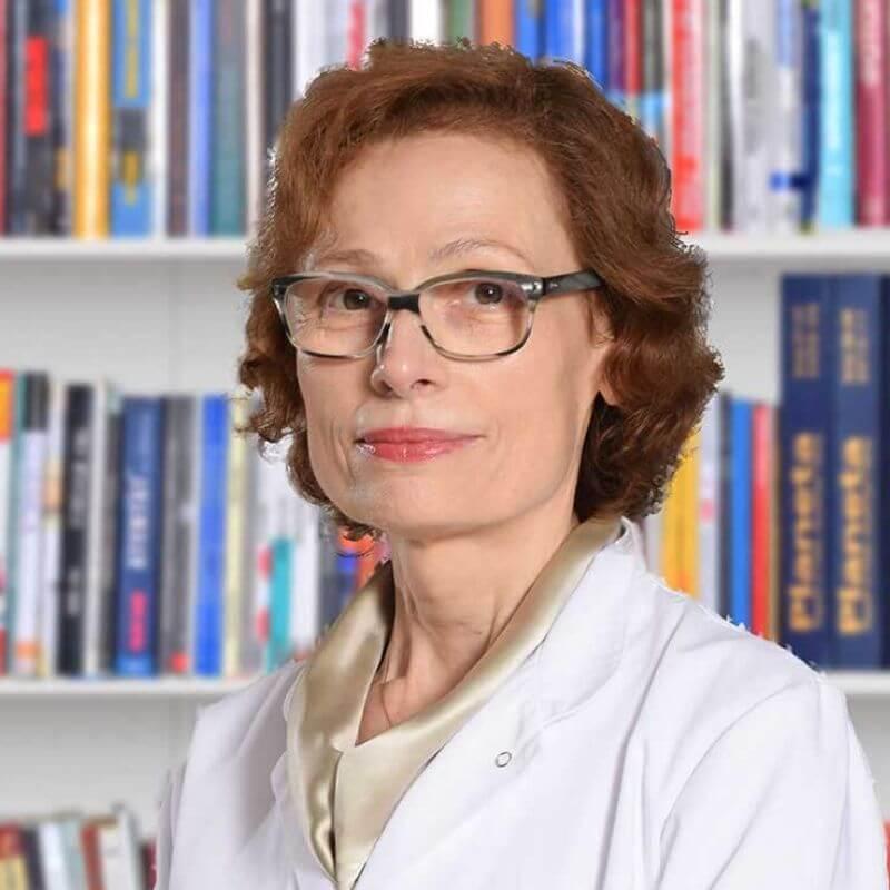Mirjana Nagulić