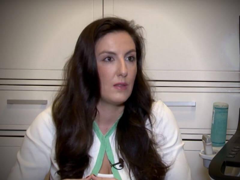 EP002: Dr Dragana Petrović-Popović, plastični hirurg