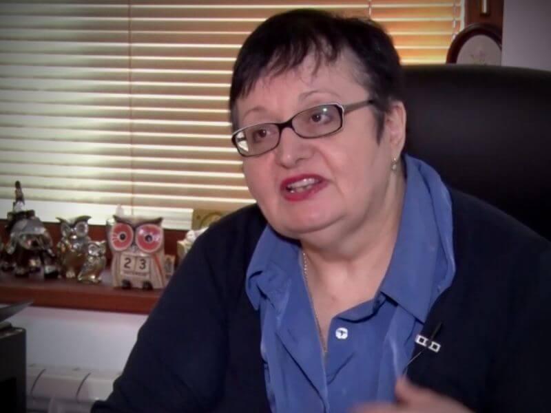 EP003: Dr Tatjana Radosavljević, pneumoftiziolog