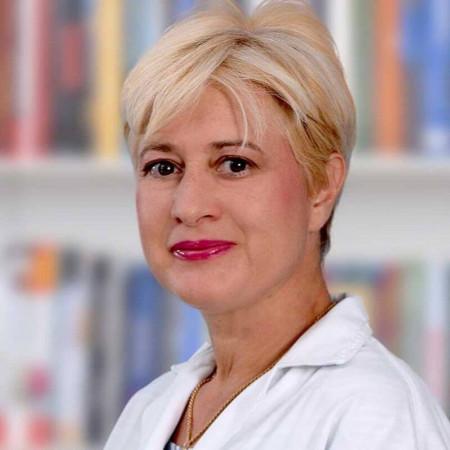 Dr Jelena Gligorijević je specijalista ishrane i higijene u Beogradu. Ima višegodišnje iskustvo u terapiji gojaznosti, dijabetesa, pothranjenosti.