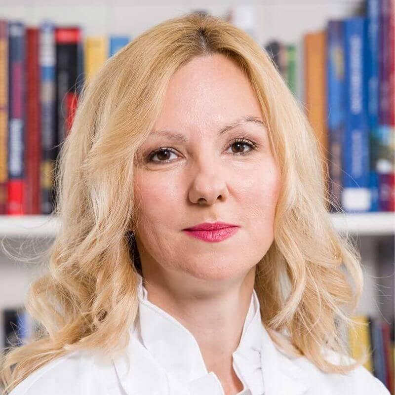 Jelena Krstić