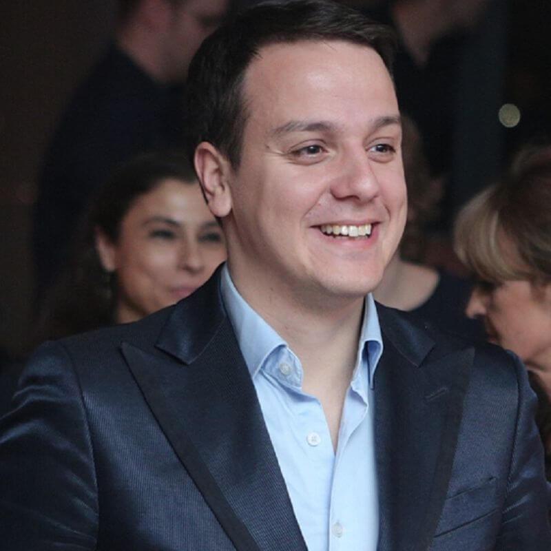 Miloš Bracanović