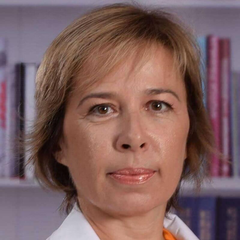 Tatjana Pavlović