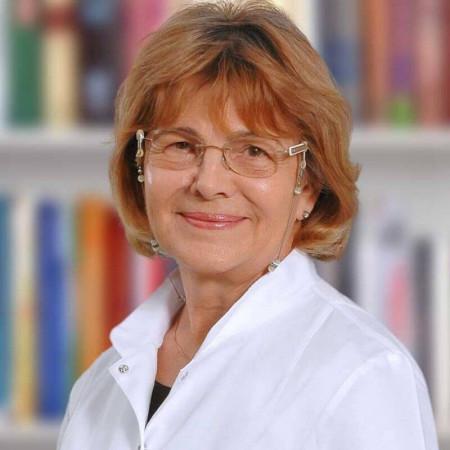 Dr Terezija Maksimović je specijalista pedijatrije, alergolog i imunolog u Beogradu. Ima višegodišnje iskustvo u lečenju astme i alergijskog rinitisa.