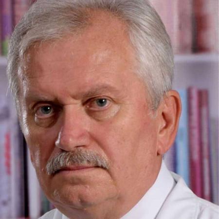Spec. dr med. Milić Marković, Specijalista interne medicine, kardiolog