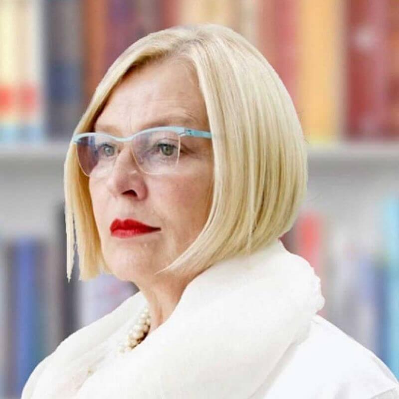 Ljiljana Medenica