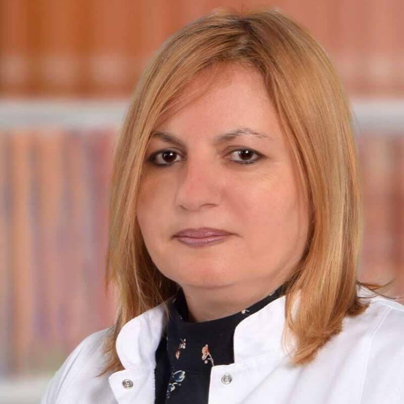 Violeta Ranđelović Krstić