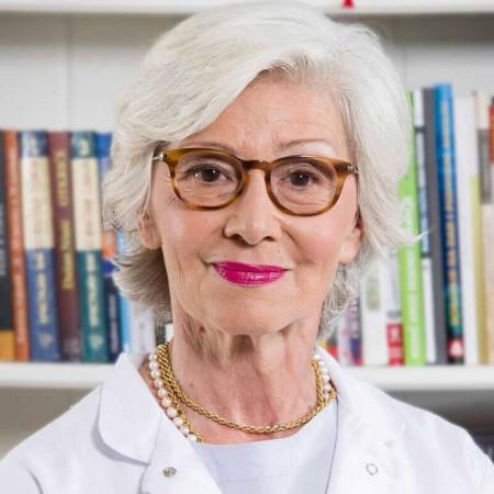 Dr Ivanka Janković, specijalista anesteziologije u Beogradu sa dugogodišnjim iskustvom. Bavi se pedijatrijskom anesteziologijom i intenzivnom negom.