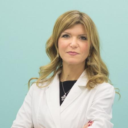 Dr Svetlana Erić, Specijalista ginekologije i akušerstva
