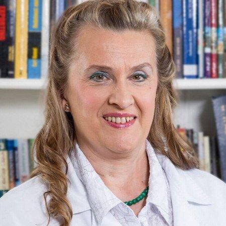 Prof dr Branislava Milenković je specijalista interne medicine, pulmolog u Beogradu. Stručnjak u lečenju astme i hronične opstruktivne bolesti pluća.