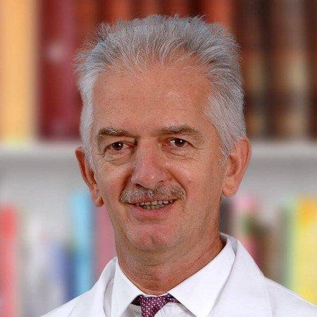 Dr Nedeljko Bjelica je specijalista neuropsihijatrije iz Beograda, sa više od tri decenije iskustva u radu sa pacijentima. Pročitajte više i zakažite pregled.