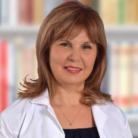 Dr Snježana Toković, Psihijatar