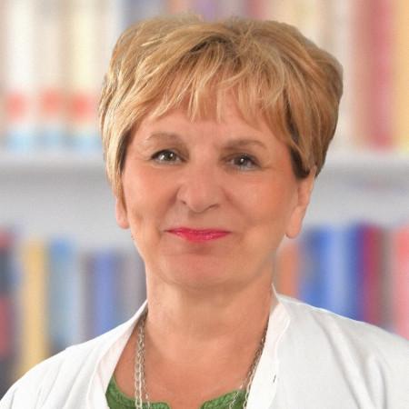 Spec. dr med. Slavica Janošević, Specijalista pedijatrije, neonatolog