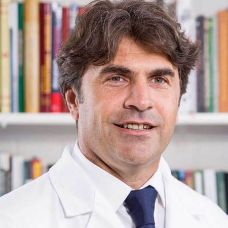 Spec. dr med. Boban Labović, Specijalista neurologije