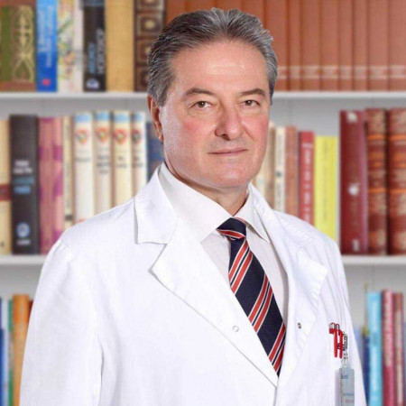 Prof. dr sci. med. Miodrag Jevtić, Specijalista opšte i vaskularne hirurgije