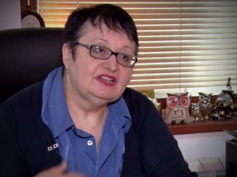 EP009: dr Tatjana Radosavljević, pulmolog