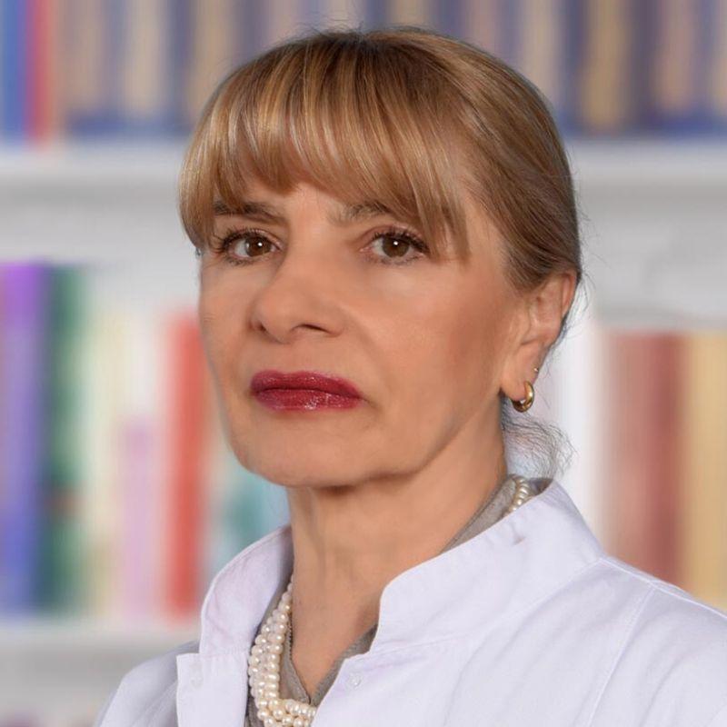 Mirjana Velimirović