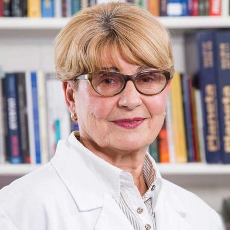 Dr Gordana Pavićević je specijalista oftalmologije iz Beograda. Pogledajte biografiju i zakažite pregled.