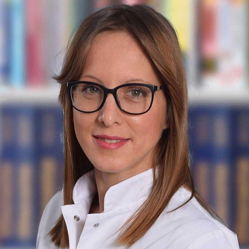 Lidija Isović