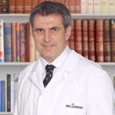 Dr Darko Antić je specijalista interne medicine, hematolog iz Beograda. Bavi se lečenjem limfoma, poremećajima koagulacije i hemostaze.