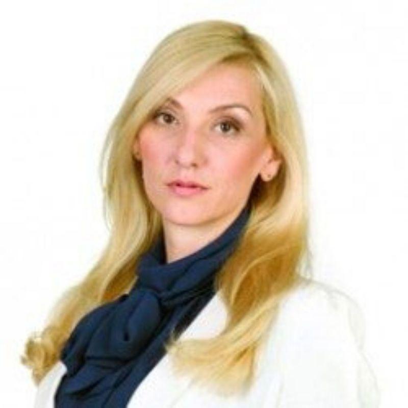 Ivana Burazon