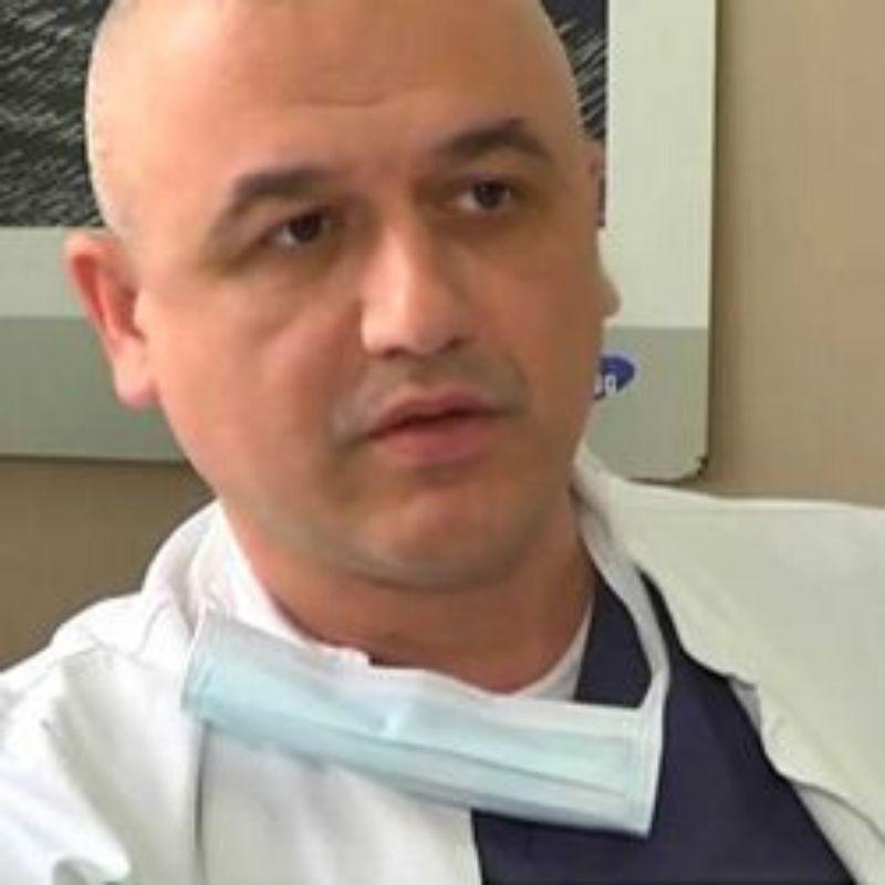 Igor Đurišić