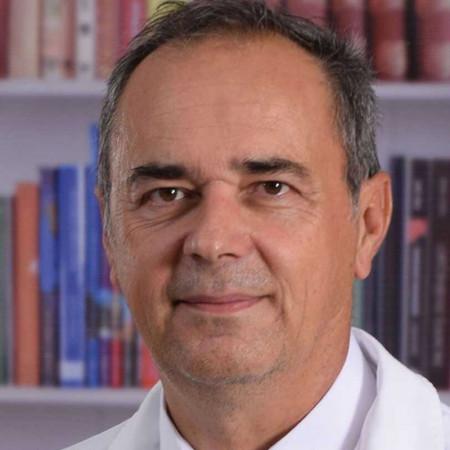 Prof. dr Darko Mirković, Specijalista hepatobilijarne hirurgije