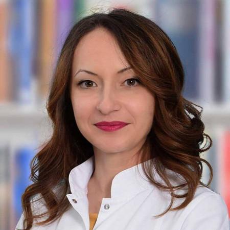Dr Gorana Stevanović je lekar opšte medicine iz Beograda, angažovana u državnom i privatnom sektoru. Saznajte više i zakažite pregled.
